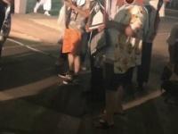 【欅坂46】現場ヲタがとんでもない事をやらかして大炎上...【夏の全国アリーナツアー2018 福岡公演@1日目】