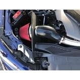 『【スタッフ日誌】Audi RS5にCTS Turboエアインテークキットをお取り付け』の画像