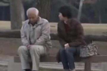 海外「日本の夫婦ってみんなこうなの?」20年間口を聞かなかった夫婦が海外でとんでもなく話題に