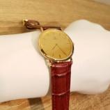 『OMEGA【オメガ】デビル ヴィンテージ腕時計 入荷』の画像