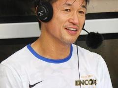 【動画】内田インタビュー直後に直接FKを決めるキングカズ!
