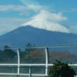 『富士山・『UFO』!』の画像