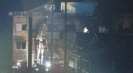 【京アニ放火】最悪の偶然の連鎖で被害拡大か…33人死亡35人けが