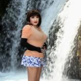 『 【留美子讃歌 5】河津七滝と下田』の画像