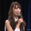 【速報】 HKT48田中菜津美卒業発表