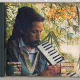 『Augustus Pablo「Blowing With The Wind」』の画像