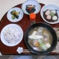 【ランチレポート】7/4  ナスの味噌油炒め 他 他 by 中島シェフ