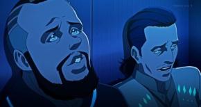 【HERO MASK】第13話 感想 スゴウデカルテットの襲撃
