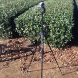 『【初ムービー】茶畑からブルーインパルスを撮影してみた』の画像