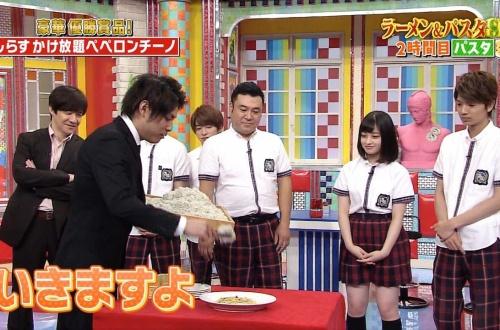 【朗報】橋本環奈ちゃん、痩せるのサムネイル画像