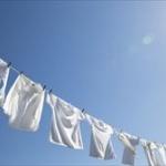 夫「ねー雨降ってるよ!洗濯物干しっぱなしでいいの!?取り込まないの!?」