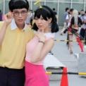 コミックマーケット94【2018年夏コミケ】その67(のび太としずか)