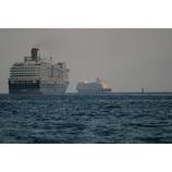 『フォートローダーデール 出港風景2』の画像