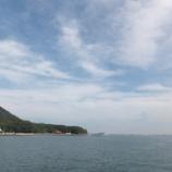 『福岡旅行vol.14~博多湾に浮かぶ自然豊かで美しい島、能古島へ🚢~』の画像
