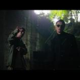 『ZORNとKREVAまさかのコラボ第2弾~KREVA 「タンポポ feat. ZORN」』の画像