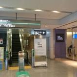 『【ANA国際線の帰国】ラウンジ、ガチャ広場を巡って成田エクスプレスで帰宅』の画像