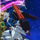 『Zガンダム「ビーム兵器が強いから第2世代MSは装甲は薄めでええんや」ワイ「はえ~合理的やなぁ」』の画像