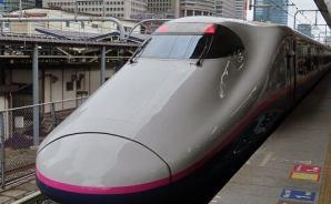 2020年3月に改正した新幹線の列車編成