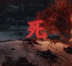 『SEKIRO』怨嗟の鬼(3周目)との真剣勝負・・・!! 地獄の敗北を続けた先に・・・?特殊セリフも達成!DLCが絶望的なのでこれにて終幕です!!!【プレイ日記・最終回】