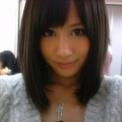 前田敦子、コメント6000件以上殺到した写真