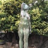 『裸体像Tシャツ計画「岐阜望み」 岐阜市』の画像