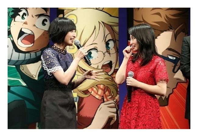【朗報】声優の佐倉綾音さん、女優・志田未来を公開処刑wwwwww
