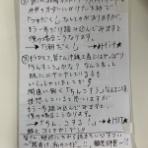 怒髪天「from MEMBER」