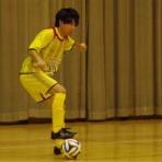 AOKING 東京都港区のフットサル・サッカー団体