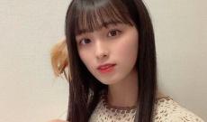 【乃木坂46】大園桃子、卒業前にとんでもねぇ美人に・・・。