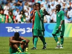 ナイジェリア代表、空港にさえたどり着けば何とか間に合う模様www