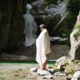 『水の瞑想』の画像