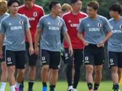「今の日本代表は海外でサッカーしてる選手が増えただけ!ビッグクラブの選手は一人もいない!」by 長友佑都
