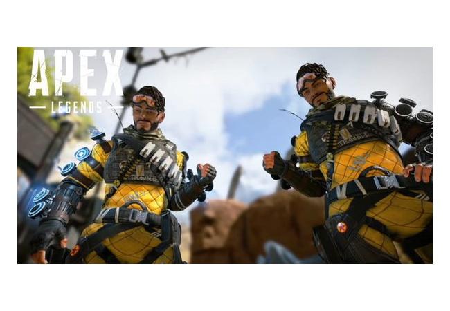【APEX LEGENDS】ミラージュULTが海外注目、人気のリワーク案がこちら