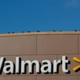 『【悲報】暴徒に店を破壊されたウォルマートが閉店へ!不採算店舗だったため株主には朗報か。』の画像