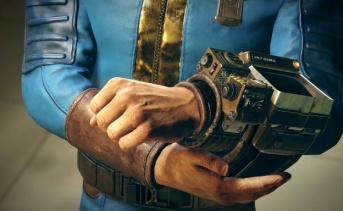 Fallout 76:メインクエスト一覧