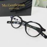 『Mr.Gentleman×wei 「WITTY」入荷しました』の画像