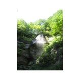 『女神山トレッキング 好天の中のんびり登山&滝巡り』の画像