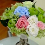 『【池尻昌美 Atelier champ de fleure】プリザ作品集』の画像