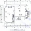 貸事務所・貸店舗 福島県須賀川市台 駅徒歩6分 アルフェックスビル