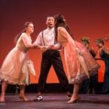 『『シークレットガーデン』ステージを彩る物語【8】ピーチ&チェリー。』の画像