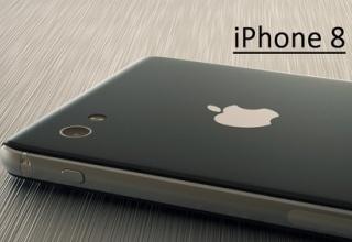 【速報】iPhone8は「折りたたみ式」きたああああ!!!!Appleが特許取得