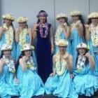 『愛南町文化祭 踊ってきました☆』の画像