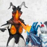 『【『TAMASHII NATION 2020』情報も!】最強の敵、再び!10/23受注開始「S.H.Figuarts ゼットン 一兆度の火球Ver.」最速レビュー!』の画像