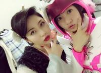 【AKB48】木崎ゆりあをも簡単に落としてしまった横山ゆいはんwww