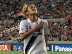 【動画】FCソウル×ガンバ、試合終了!宇佐美2ゴールと米倉のゴールで3-1!ガンバ圧勝!