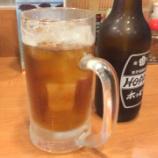 『串まんで一人飲み!今月2回目【株主優待】』の画像