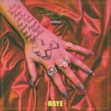 『【歌詞和訳】Confidence(feat. Nana Rogues, Maleek Berry) / RAYE (レイ)を和訳しました!』の画像