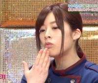 【欅坂46】ふーちゃんの濃厚投げキスキタ━━━(゚∀゚)━━━!!握手会でリクエスト増えそう!