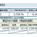 『しんきんアセットマネジメントJ-REITマーケットレポート2019年7月』の画像