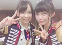 中井りか「倉野尾成美さんと初めてけっこう喋れた。仲良くなりたい」